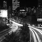 Iphone 4 case - Rush hour - Sydney by Martyn Baker | Martyn Baker Photography