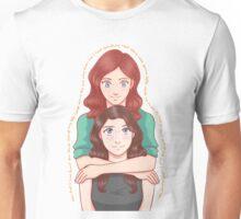 I won't change you Unisex T-Shirt