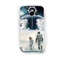 Interstellar Design Samsung Galaxy Case/Skin