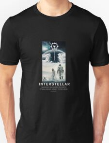 Interstellar Design T-Shirt
