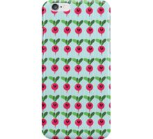 Sweet Vegetables iPhone Case/Skin