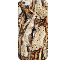 Its A Snake Thing iPhone Case/Skin