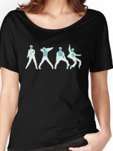 Let's Rock! Women's Relaxed Fit T-Shirt