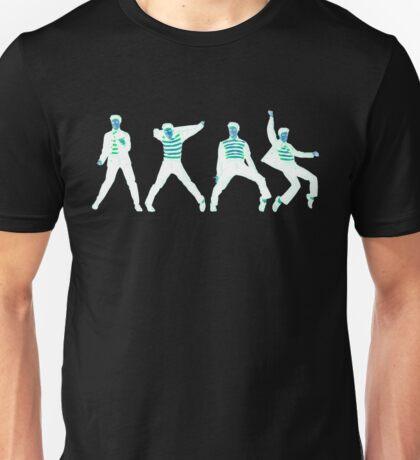 Let's Rock! Unisex T-Shirt