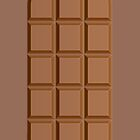 Chocolate Bar by CaseBase