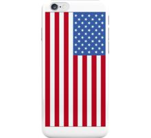 US Flag iPhone Case/Skin