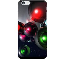 Space Balls! iPhone Case/Skin