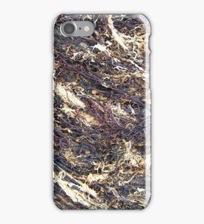 Seaweed iPhone Case/Skin
