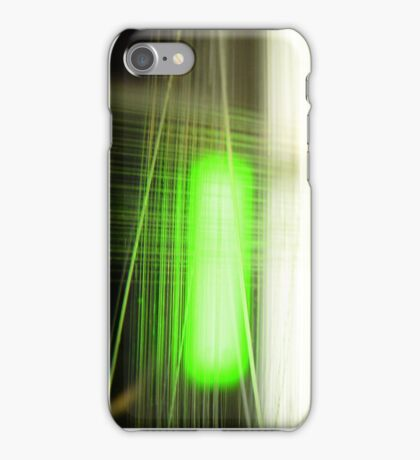 Abstract Photography iPhone Case/Skin