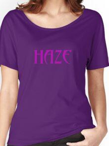 Haze Women's Relaxed Fit T-Shirt