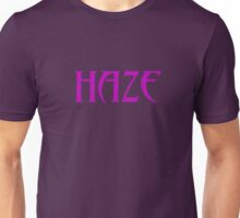 Haze Unisex T-Shirt