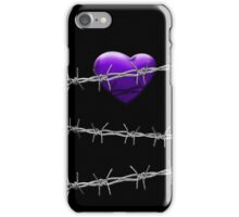 I Won't Love Anymore... iPhone Case/Skin