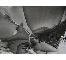 Deluge Photographic Print