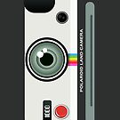 Polaroid iPhone by Tom Trager