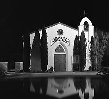 Shrine of Santa Rita by James2001