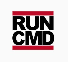 RUN CMD > Unisex T-Shirt