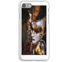 ✿◕‿◕✿  ❀◕‿◕❀ Silence Behind The Mask iPhone Case ✿◕‿◕✿  ❀◕‿◕❀ iPhone Case/Skin
