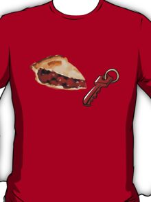 Pie Key T-Shirt
