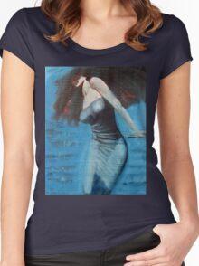 Mitt Liv Women's Fitted Scoop T-Shirt