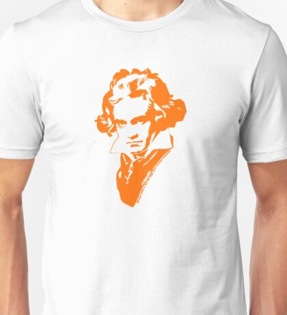 Ultra-Violins Unisex T-Shirt