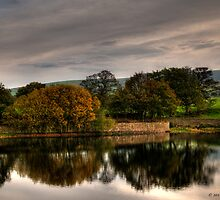 Bottom's Reservoir - Take 2 by David J Knight