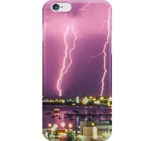 Heavens Power iPhone Case/Skin