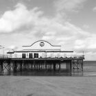 Cleethorpes Pier by Sarah Couzens