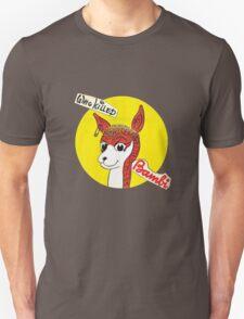 who killed bambi 1 T-Shirt