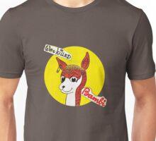 who killed bambi 1 Unisex T-Shirt