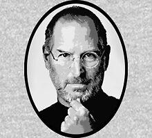 Steve Jobs Tee Unisex T-Shirt