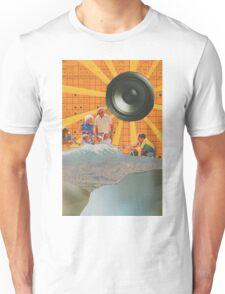 Famliy Adventure Time Unisex T-Shirt