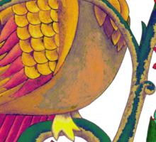 The Owl 2 Sticker