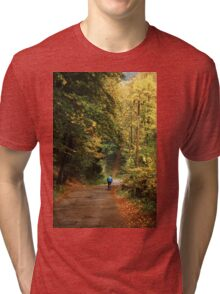 Autumn 17 Tri-blend T-Shirt