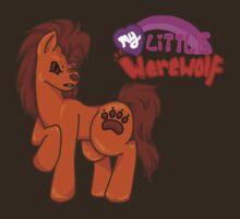 OmenCon 2012 - My Little Werewolf (artist: Jamie Wills) by omencon2012