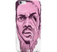 Chance the Acid Rapper iPhone Case/Skin