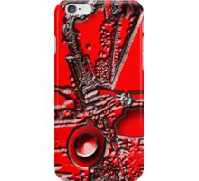 HOT HOUSE iPhone Case/Skin