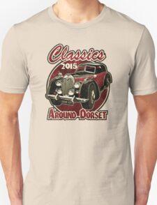 Classics around Dorset 2015 T-Shirt