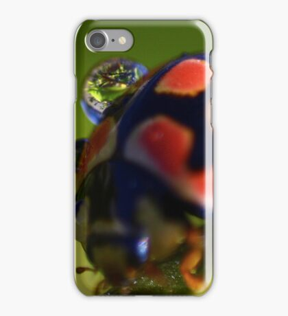 The World On His Shoulders iPhone Case/Skin