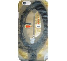 arteology iphone fine art 34 iPhone Case/Skin