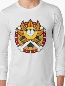 Thousand Sunny! Long Sleeve T-Shirt
