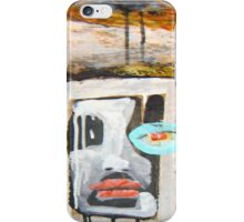 arteology iphone fine art 37 iPhone Case/Skin
