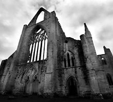 Tintern Abbey by Samantha Higgs