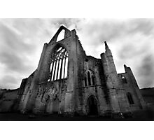 Tintern Abbey Photographic Print