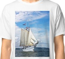Flying Dutchman Classic T-Shirt