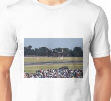 Vulcan to the Sky Unisex T-Shirt