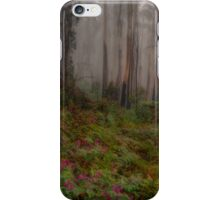 Majesty - Mount Wilson NSW - The HDR Experience iPhone Case/Skin