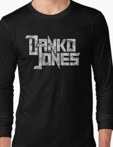 Danko Jones Long Sleeve T-Shirt