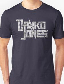 Danko Jones Unisex T-Shirt