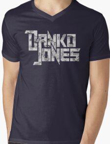 Danko Jones Mens V-Neck T-Shirt