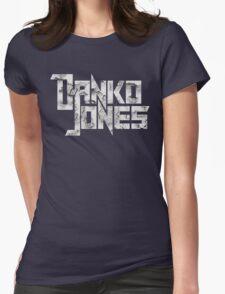 Danko Jones Womens Fitted T-Shirt